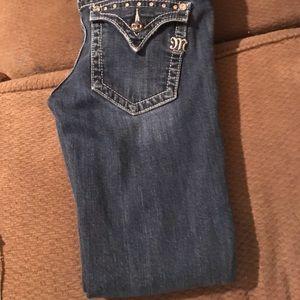 Miss me jeans 💕